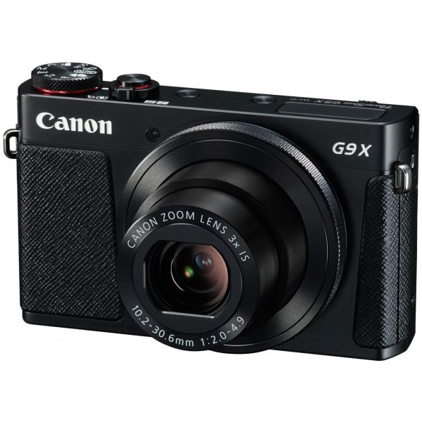 PowerShot G9X(ブラック)/Canon