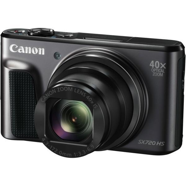 PowerShot SX720HS(ブラック)/Canon