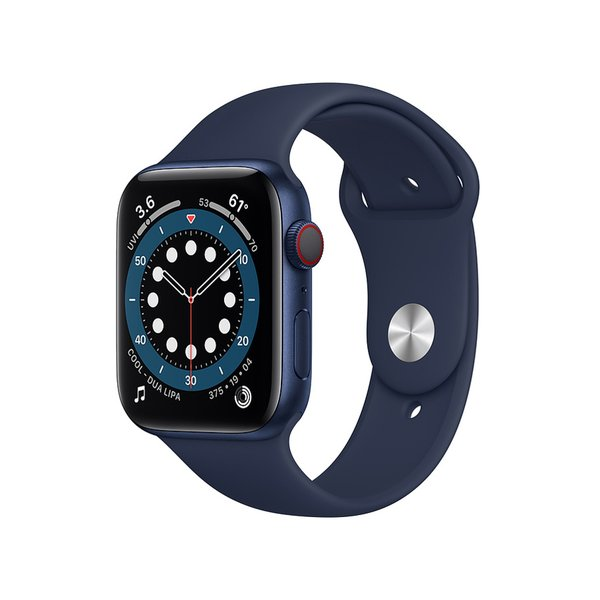 AppleWatchSeries6GPS+Cellular44mmM09A3J/A/apple