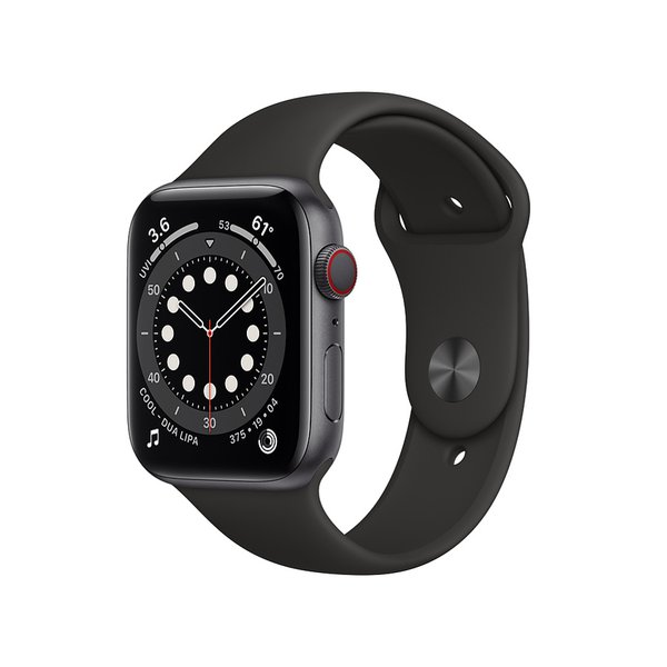 AppleWatchSeries6GPS+Cellular44mmMG2E3J/A/apple
