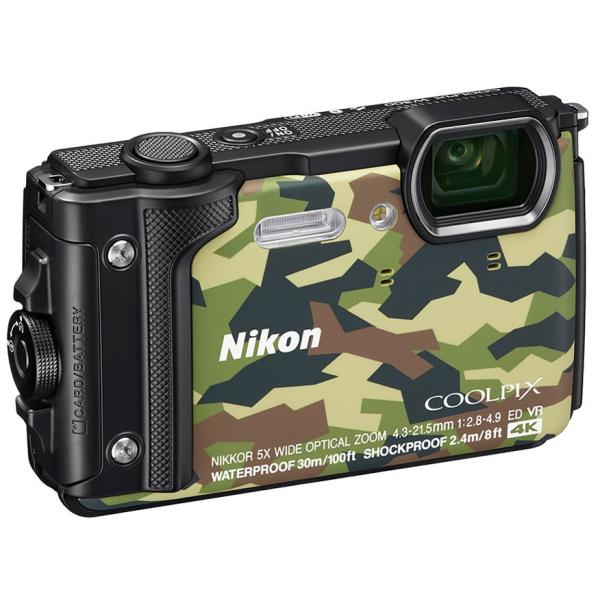 COOLPIX W300 (カムフラージュ)/Nikon