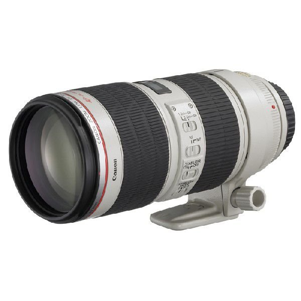 EF70-200mm F2.8L IS II USM/Canon