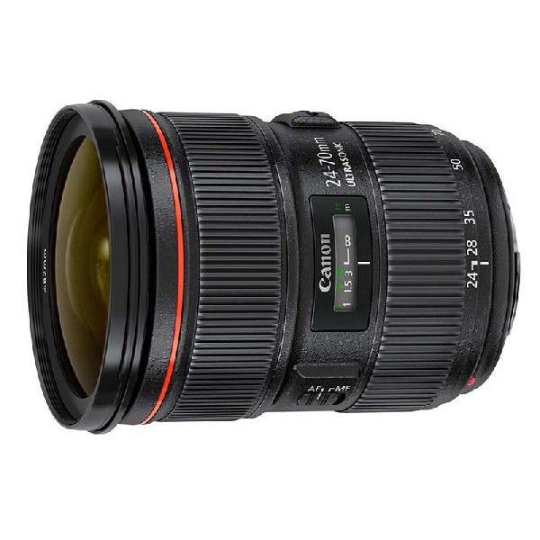 EF24-70mm F2.8L II USM/Canon