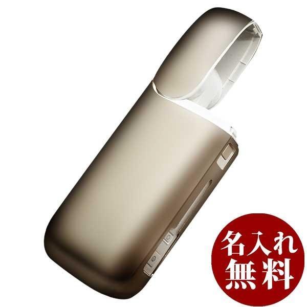 加熱式タバコケース i-STYLES IQOS アイコスケース ピンクゴールド ISP-003-PG