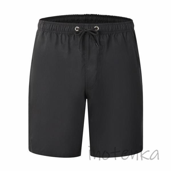 水着 メンズ サーフパンツ 男の子 ボーイズ ボードパンツ スイムショーツ ハンズポン M-4XL 海水パンツ 五分丈 花柄 速乾 水泳 水陸両用|akiko-taogeshop|05