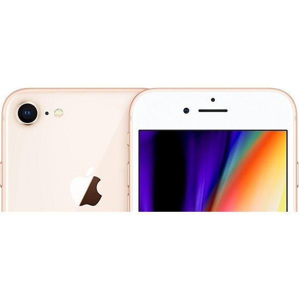 SIMフリー iPhone8 64GB 金 [Gold] MQ7A2J/A Apple iPhone本体 新品 未使用 ...