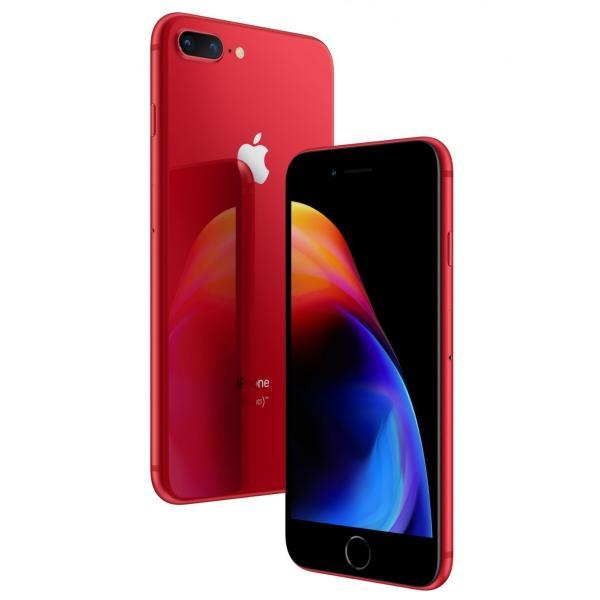 SIMフリー iPhone8 64GB 赤 [(PRODUCT)RED] MRRY2J/A Apple 新品 未使用 白ロム ...