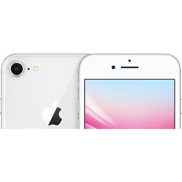 SIMフリー iPhone8 64GB シルバー [Silver] MQ792J/A Apple iPhone本体 新品 未使用 白ロム スマートフォン|akimoba|02