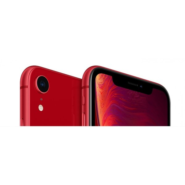 SIMフリー iPhoneXR 128GB  レッド [(PRODUCT)RED] 新品未使用 Apple iPhone本体 MT0N2J/A スマートフォン Model A2106 白ロム|akimoba|02