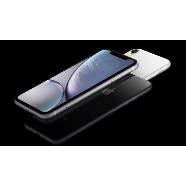 SIMフリー iPhoneXR 64GB ブラック [Black] 新品未開封 Apple iPhone本体 MT002J/A スマートフォン Model A2106 白ロム|akimoba|05