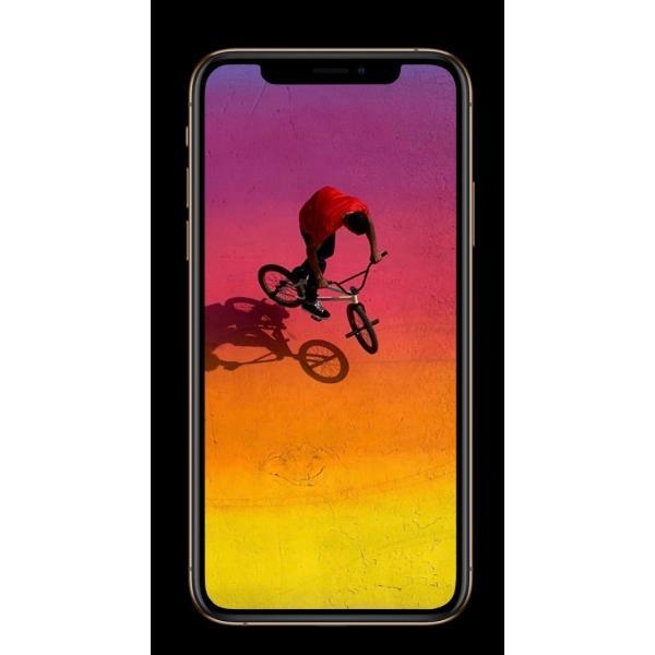 SIMフリー iPhoneXS 64GB ゴールド [Gold] 新品未使用 Apple iPhone本体 MTAY2J/A スマートフォン Model A2098 白ロム|akimoba|03