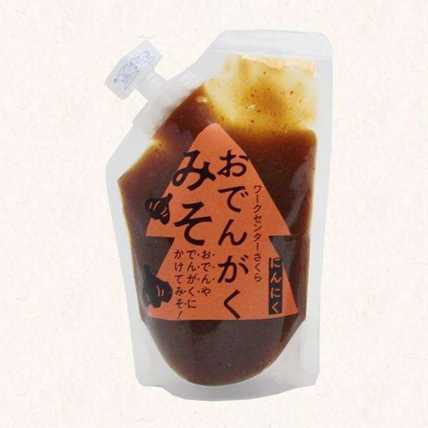 おでんがくみそにんにく 田楽味噌|akindo-shoten|04