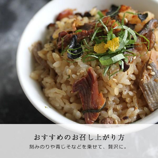 いわなの贅沢ごはん ご飯の素 2合 akindo-shoten 04