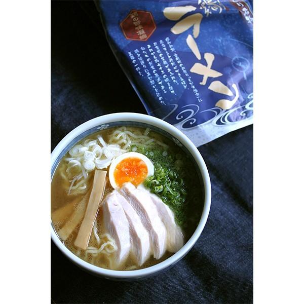 浜鶏ラーメン 生めん あっさり|akindo-shoten|06