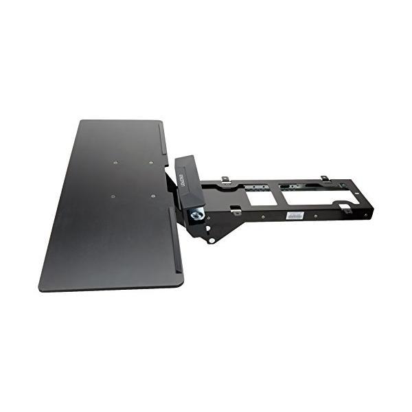 エルゴトロンNeo-Flexアンダーデスクキーボードアーム97-582-009