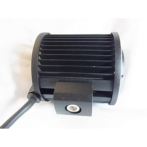 LED作業灯 18W ワークライト 集魚灯 看板灯  9v〜32v兼用 スポットタイプ 屋外照明LED|akiraprostore|02