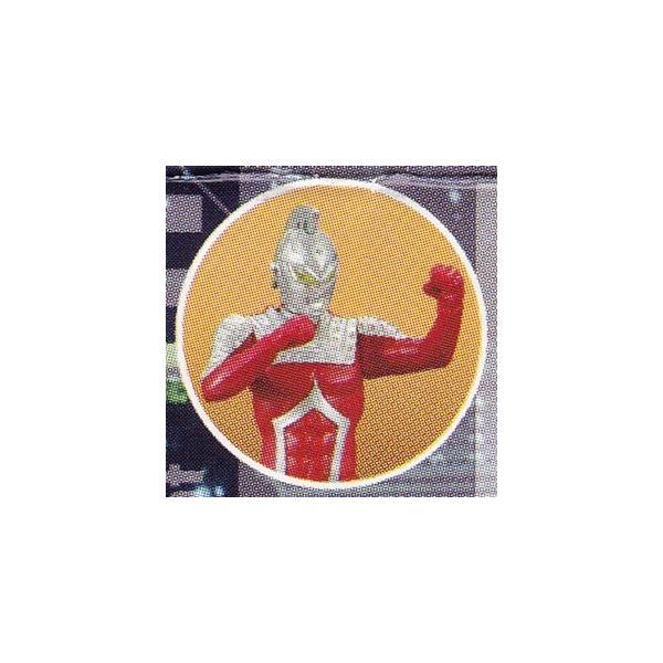 ウルトラセブンX(ファイティングポーズ) ガシャポンH.G.C.O.R.E.ウルトラマン06闇の侵略者編 バンダイ 中古