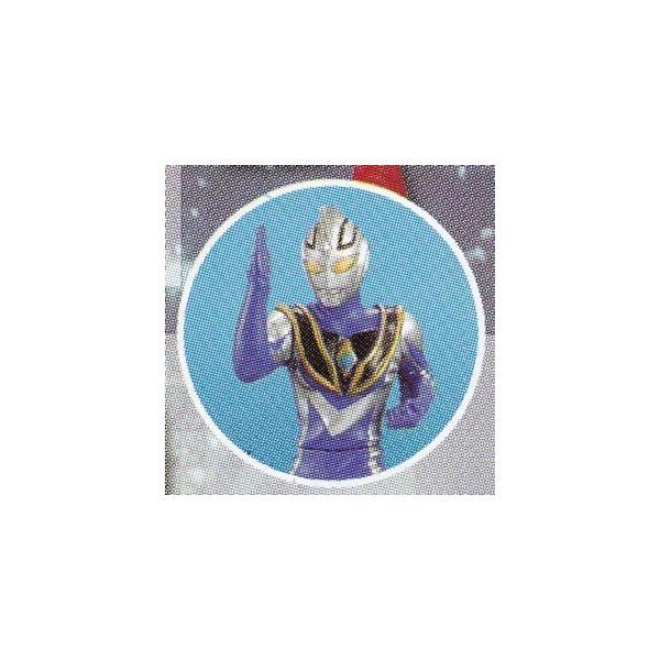 ウルトラマンアグルV2(アグルストリーム) ガシャポンH.G.C.O.R.E.ウルトラマン06闇の侵略者編 バンダイ 中古