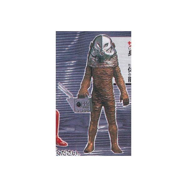 ザラブ星人 ガシャポンHGシリーズウルトラマンPART12遊星から来た兄弟編 バンダイ 中古