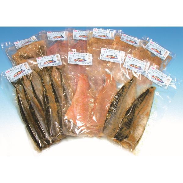 高山のぬか漬 Cセット(No.3) サンマ さば 鯖 サバ 鶏モモ 鶏肉 いか 赤魚 いわし 鰯 イワシ【高山食品】冷凍
