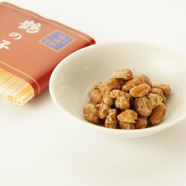 高級納豆 お味見セット 純国産高級大豆 日本一 [冷蔵・福治郎の納豆 ふく屋]|akitagokoro|02