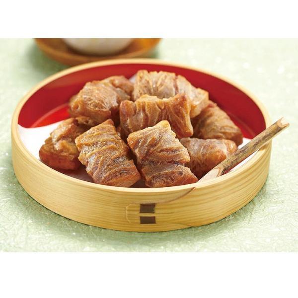 ぬれおかき 甘口醤油味 秋田 旨口ダレがたっぷりと染み込み しっとりとやわらかい食感 徳用 [秋田いなふく米菓]|akitagokoro