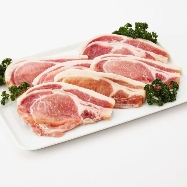 ロース味噌漬ステーキ用(10枚) 豚肉 ステーキ お歳暮 お中元 秋田 おみやげ バーベキュー ジューシーで柔らか[八幡平ポーク]冷凍