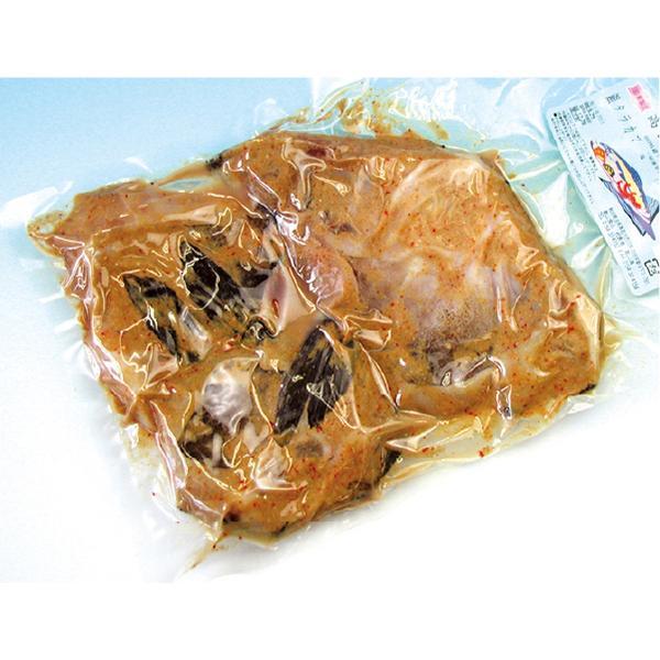 高山のぬか漬 銀タラカマぬか漬け 魚・鶏など素材の旨みを凝縮した香ばしいぬか漬け【高山食品】冷凍