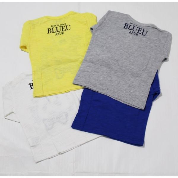 アニマル柄Tシャツの画像2