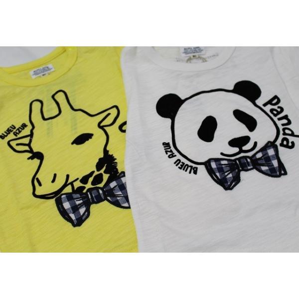 アニマル柄Tシャツの画像3