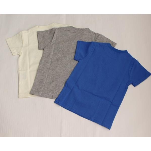 ポラロイド写真 半袖Tシャツの画像2