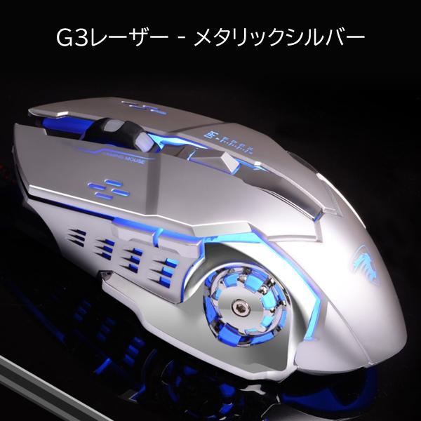 ゲーミング マウス レーザー 有線 静音 パソコン 光学式 led 薄型 ゲーミング led搭載 充電 軽量 マクロ設定 USB 高精度 dpi 4dpi 4種 PS4 送料無料 akitou-net 17