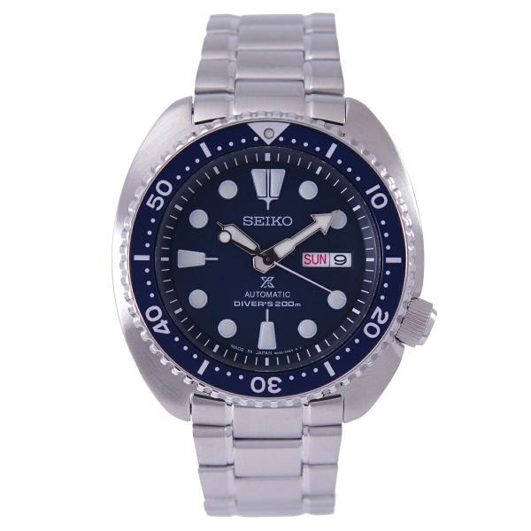 セイコーSEIKO腕時計プロスペックスダイバーズ復刻モデル自動巻き(手巻付き)海外モデル