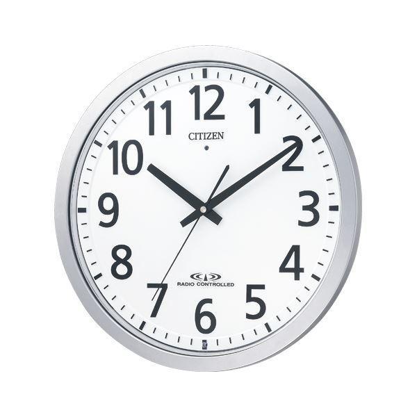 18%OFF シチズン おすすめ 掛時計 スペイシーM462 8MY462019 生活家電 1個