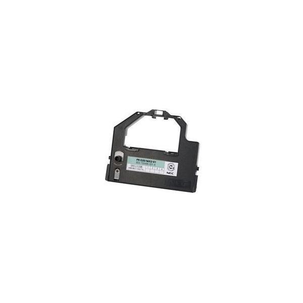 まとめ売り×10 驚きの値段 NEC インクリボン 定番の人気シリーズPOINT(ポイント)入荷 PRD201MX201 EFGH1251 日本電気 用
