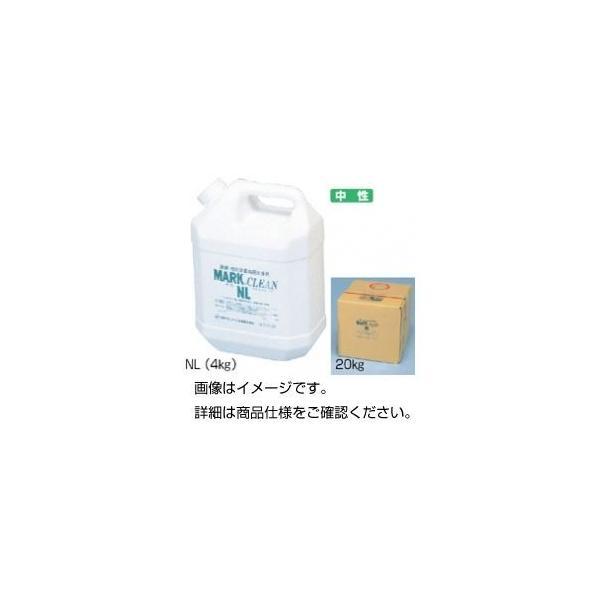 <title>ラボ洗浄剤 浸漬用 マルククリーンNL 4 4k ×3 送料無料 汎用機器</title>