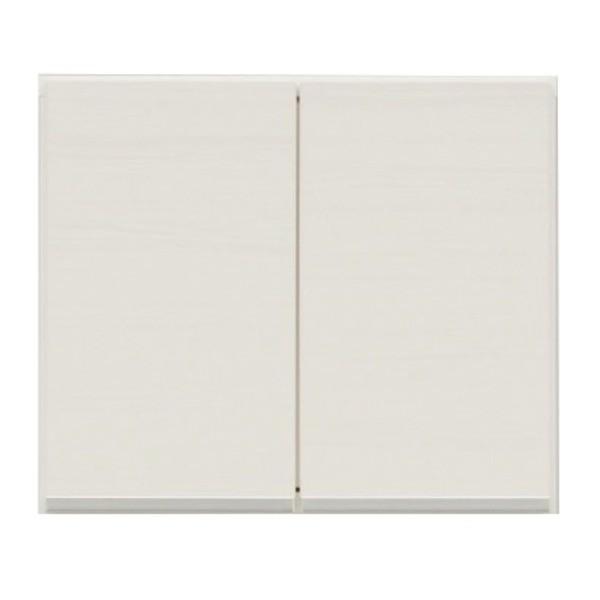 上置き ダイニングボード 予約 レンジボード用戸棚 幅50cm 日本製 気質アップ 完成品 白 ホワイト 開梱設置