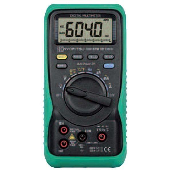 共立電気計器 格安 価格でご提供いたします キューマルチメータ 1011 新作からSALEアイテム等お得な商品 満載 計測器