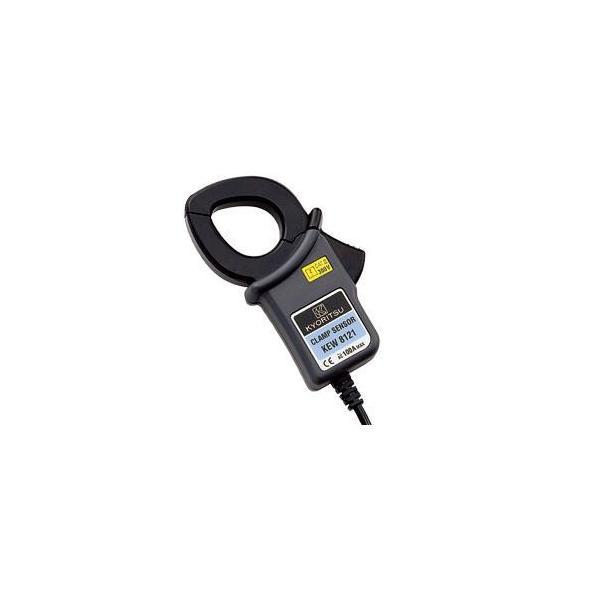 新作通販 共立電気計器 負荷電流クランプセンサ [宅送] 計測器 8121