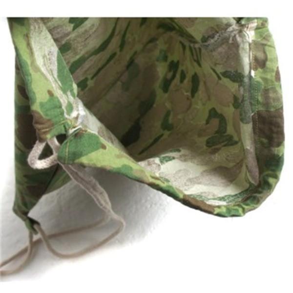 レディースバッグ | ミリタリーコットンナップサックダックハンター