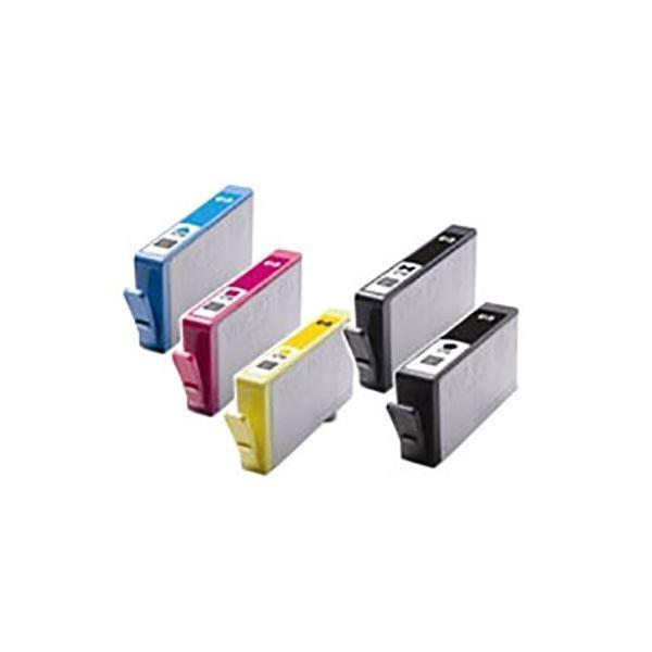 まとめ売り×3 純正品 HP インクカートリッジ 5色マルチパック トナーカートリッジ HP178 高品質 驚きの値段で CR282AA