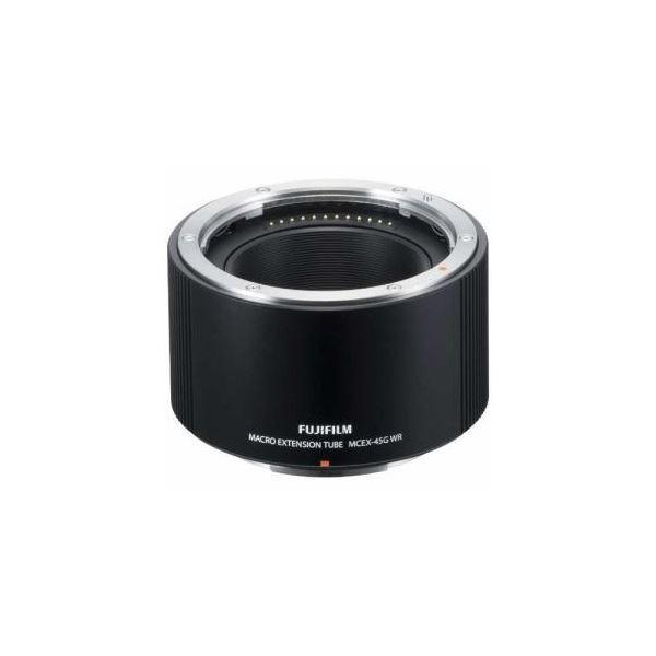 カメラ | 富士フイルム マクロエクステンションチューブ 45mm MCEX45GWR