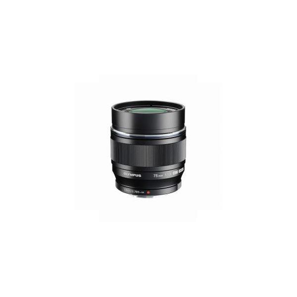 カメラ用三脚 | OLYMPUS 交換レンズ ETM75F1.8BLK ETM75F1.8BLK
