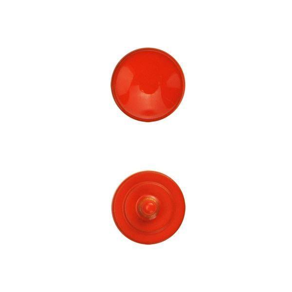 カメラ用三脚 | (まとめ) JJC シャッターレリーズボタン オレンジ JJCSRBC11O (×5)