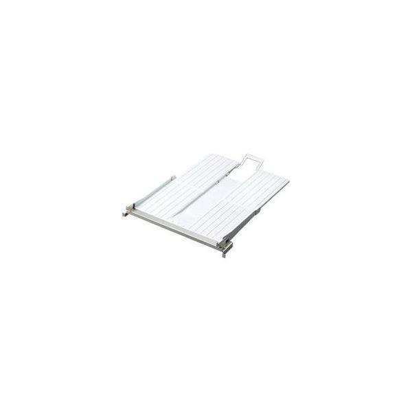 <title>EPSON モノクロレーザープリンター用 フェイスアップトレイ [再販ご予約限定送料無料] LPA3FUT2</title>