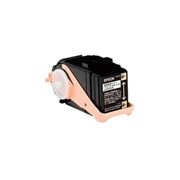 エコサイクルトナーLPC3T31Kタイプ ブラック 購入 1個 用 人気上昇中 エプソン EPSON
