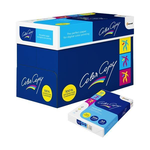 モンディ Color Copy A3200g プリンター 1000枚:250枚×4冊 1 セールSALE%OFF 0000302A305 春の新作