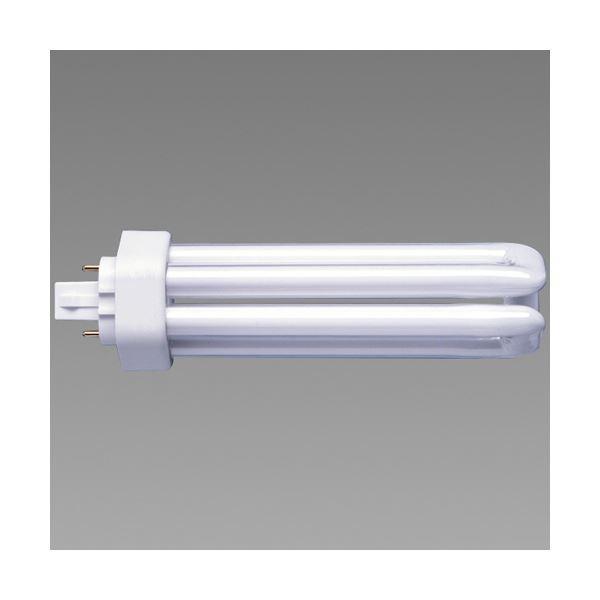 超目玉 NEC コンパクト形蛍光ランプHfカプル3 FHT 32W形 3波長形 電球色 売り込み 1パック 電球 FHT32EXLキキ 10個 業務用パック