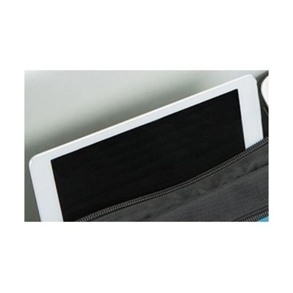エレコム 営業用ビジネスバッグ ブラックBMBG02BK 1個