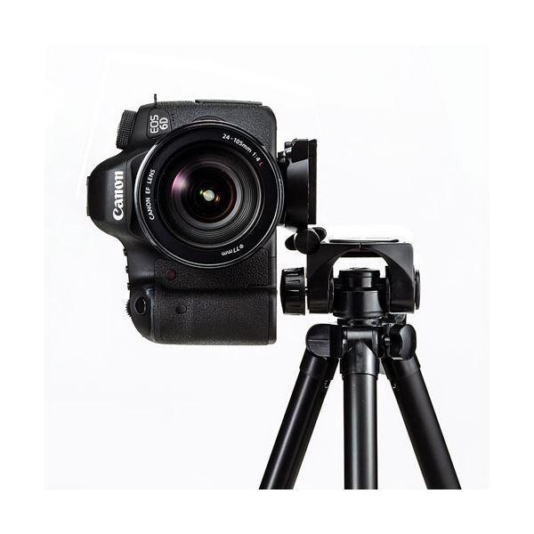 カメラ用三脚 | (まとめ)サンワサプライ 三脚 マルチスタンド4段タイプ DGCAM22 1台(×2)